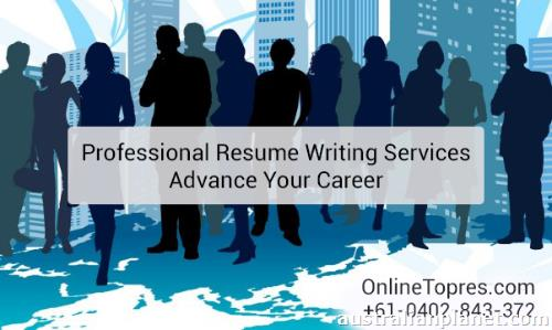 share - Professional Resume Writing Services