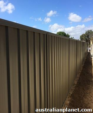 Looking For Residential Amp Commercial Colorbond Fencing