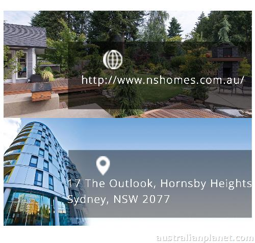 Photos find your home builder in north sydney with your for How to find a good home builder