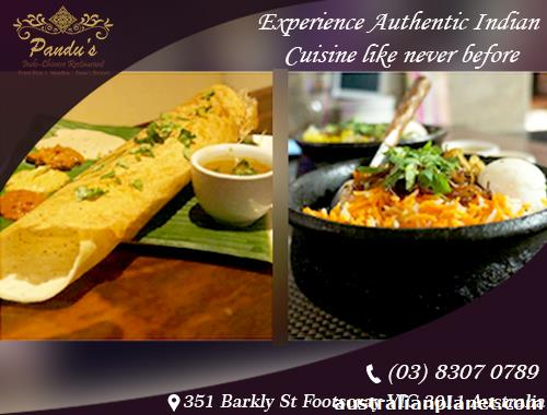 Photos pandus indian chinese restaurant in melbourne for Asian cuisine melbourne